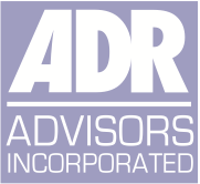 ADR Advisors Incorporated